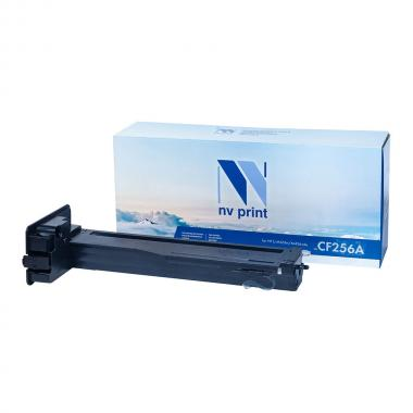 Картридж NVP совместимый NV-CF256A для HP
