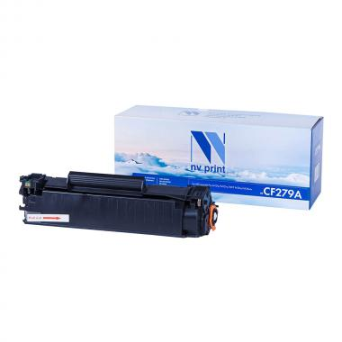 Картридж NVP совместимый NV-CF279A для HP
