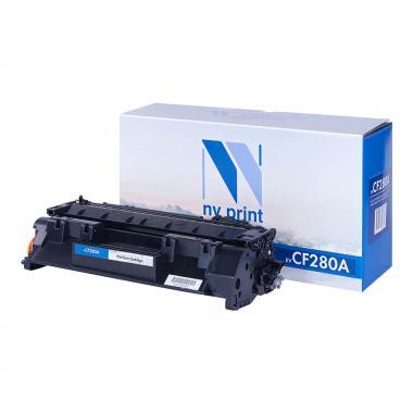Картридж NVP совместимый NV-CF280A для HP
