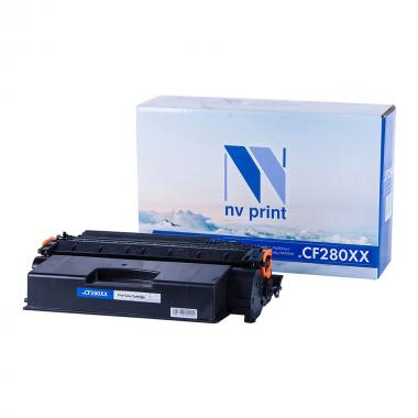 Картридж NVP совместимый NV-CF280XX для HP