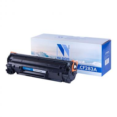 Картридж NVP совместимый NV-CF283A для HP