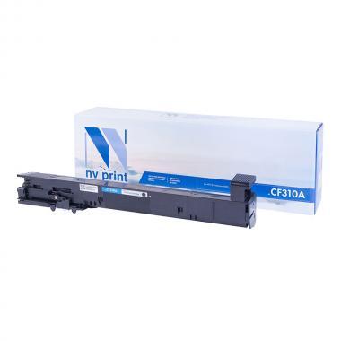 Картридж NVP совместимый NV-CF310A для HP, черный [NV-CF310ABk]