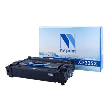 Картридж NVP совместимый NV-CF325X для HP