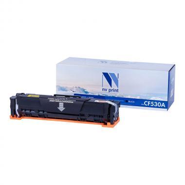 Картридж NVP совместимый NV-CF530A для HP, черный [NV-CF530ABk]