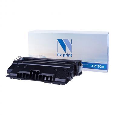Картридж NVP совместимый NV-CZ192A для HP