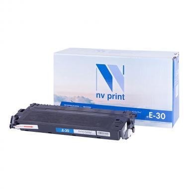Картридж NVP совместимый NV-E-30 для Canon [NV-E30]