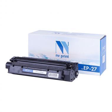 Картридж NVP совместимый NV-EP-27 для Canon [NV-EP27]