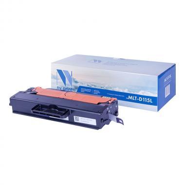 Картридж NVP совместимый NV-MLT-D115L для Samsung [NV-MLTD115L]