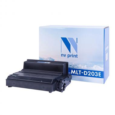 Картридж NVP совместимый NV-MLT-D203E для Samsung [NV-MLTD203E]