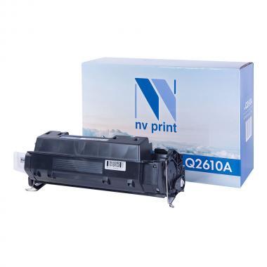 Картридж NVP совместимый NV-Q2610A для HP
