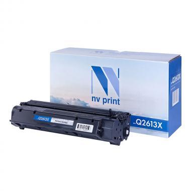 Картридж NVP совместимый NV-Q2613X для HP