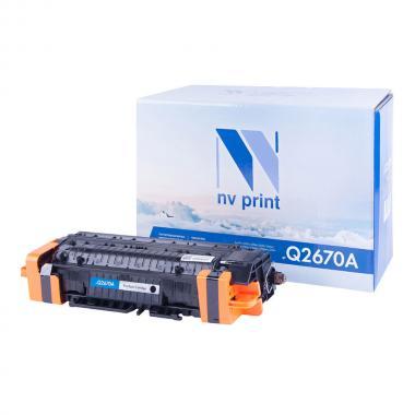 Картридж NVP совместимый NV-Q2670A для HP, черный [NV-Q2670ABk]