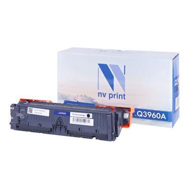 Картридж NVP совместимый NV-Q3960A для HP, черный [NV-Q3960ABk]