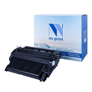 Картридж NVP совместимый NV-Q5942X для HP