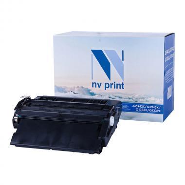 Картридж NVP совместимый NV-Q5942X/ Q5945X/ Q1338X/ Q1339X для HP