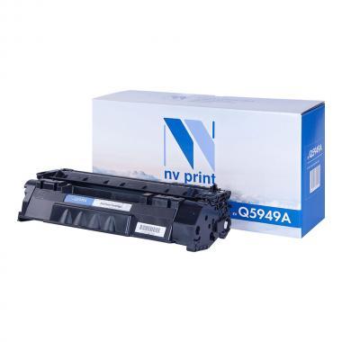 Картридж NVP совместимый NV-Q5949A для HP