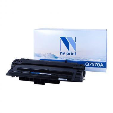 Картридж NVP совместимый NV-Q7570A для HP