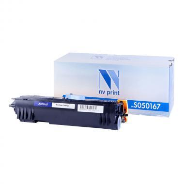 Картридж NVP совместимый NV-S050167 для Epson [NV-S050167]