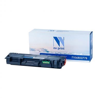 Картридж NVP совместимый NV-T106R02778 для Xerox