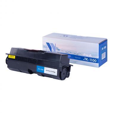 Картридж NVP совместимый NV-TK-1100 для Kyocera [NV-TK1100]