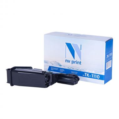 Картридж NVP совместимый NV-TK-1110 для Kyocera [NV-TK1110]