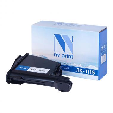 Картридж NVP совместимый NV-TK-1115 для Kyocera [NV-TK1115]