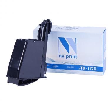 Картридж NVP совместимый NV-TK-1120 для Kyocera [NV-TK1120]