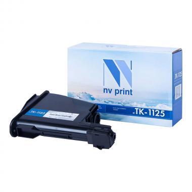 Картридж NVP совместимый NV-TK-1125 для Kyocera [NV-TK1125]