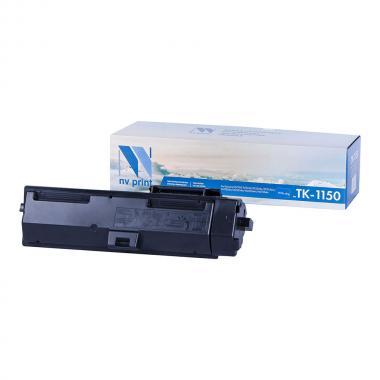 Картридж NVP совместимый NV-TK-1150 для Kyocera (БЕЗ ЧИПА) [NV-TK1150NC]