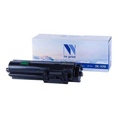 Картридж NVP совместимый NV-TK-1170 для Kyocera [NV-TK1170]
