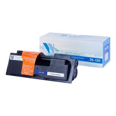 Картридж NVP совместимый NV-TK-120 для Kyocera [NV-TK120]