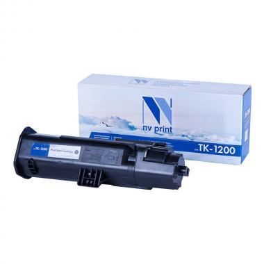 Картридж NVP совместимый NV-TK-1200 для Kyocera [NV-TK1200]