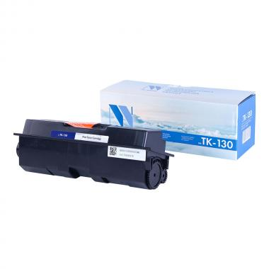 Картридж NVP совместимый NV-TK-130 для Kyocera [NV-TK130]