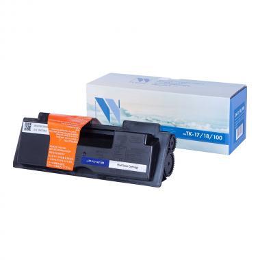 Картридж NVP совместимый NV-TK-17/18/100 для Kyocera [NV-TK17/18/100]