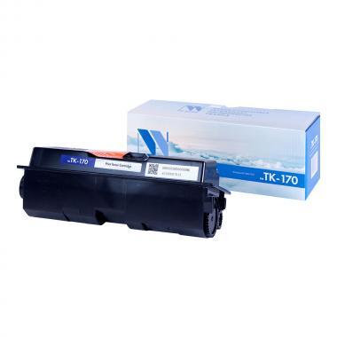 Картридж NVP совместимый NV-TK-170 для Kyocera [NV-TK170]