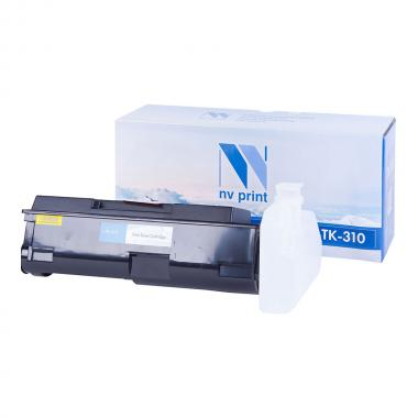 Картридж NVP совместимый NV-TK-310 для Kyocera [NV-TK310]