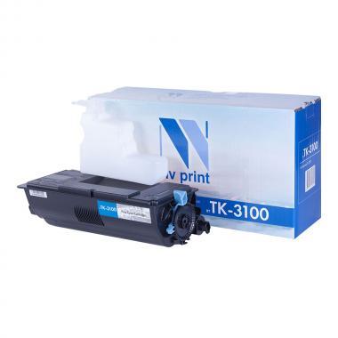 Картридж NVP совместимый NV-TK-3100 для Kyocera [NV-TK3100]
