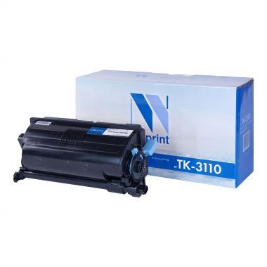 Картридж NVP совместимый NV-TK-3110 для Kyocera [NV-TK3110]