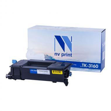 Картридж NVP совместимый NV-TK-3160 для Kyocera [NV-TK3160]