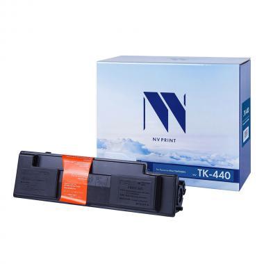 Картридж NVP совместимый NV-TK-440 для Kyocera [NV-TK440]
