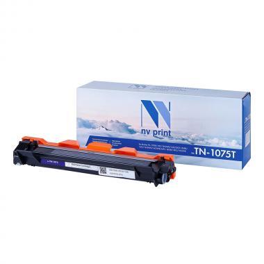 Картридж NVP совместимый NV-TN-1075T для Brother [NV-TN1075T]