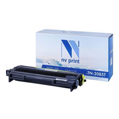 Картридж NVP совместимый NV-TN-2085T для Brother [NV-TN2085T]