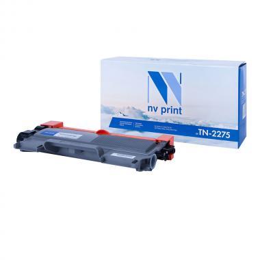 Картридж NVP совместимый NV-TN-2275T для Brother [NV-TN2275T]