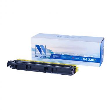 Картридж NVP совместимый NV-TN-230T для Brother, пурпурный [NV-TN230TM]