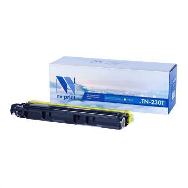 Картридж NVP совместимый NV-TN-230T для Brother, желтый [NV-TN230TY]