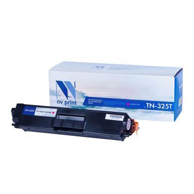 Картридж NVP совместимый NV-TN-325T для Brother, пурпурный [NV-TN325TM]