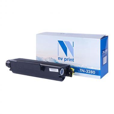 Картридж NVP совместимый NV-TN-3280 для Brother [NV-TN3280]