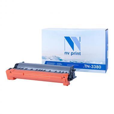 Картридж NVP совместимый NV-TN-3380T для Brother [NV-TN3380T]