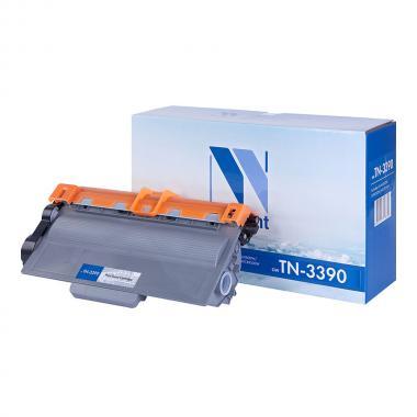 Картридж NVP совместимый NV-TN-3390 для Brother [NV-TN3390]
