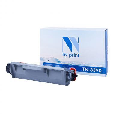Картридж NVP совместимый NV-TN-3390T для Brother [NV-TN3390T]